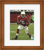 Andre Ellington 2014 Action Fine Art Print