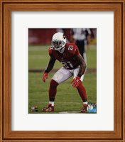 Patrick Peterson 2014 Action Fine Art Print