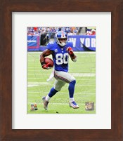 Victor Cruz 2014 Action Fine Art Print