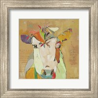 Mom Cow Fine Art Print