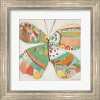 Sweet Cream Fly Fine Art Print