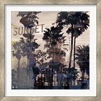 California Dreamin 1 Fine Art Print