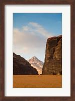 Wadi Rum Desert, Jordan Fine Art Print
