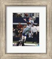 Terrance Williams football 2014 Fine Art Print