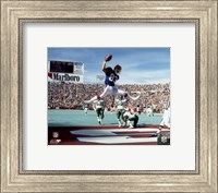 Andre Reed 1990 Action Fine Art Print