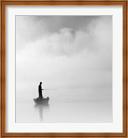 The Abyss Fisher Fine Art Print