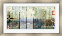 Puget Sound Fine Art Print