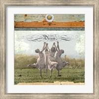 Solstice Dream Fine Art Print