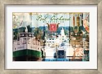Taste Of Port Orchard Fine Art Print