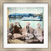 Vantage Point Fine Art Print
