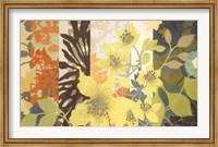 Botanical Fragments Fine Art Print
