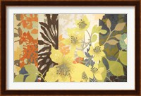 Botanical Fragments Fine Art Print