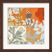 Ginger Blossom II Fine Art Print