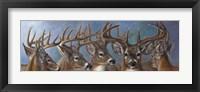 Five Bucks Fine Art Print