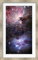 The Sword of Orion Fine Art Print