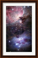 The Sword of Orion Fine Art Print