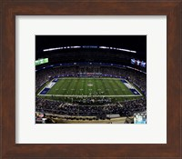 MetLife Stadium 2014 Fine Art Print