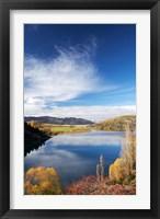 Lake Wanaka, Otago, South Island, New Zealand Fine Art Print