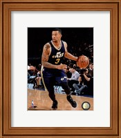Trey Burke 2014-15 Action Fine Art Print