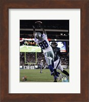 Dez Bryant 2014 catching the ball Fine Art Print