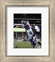 Dez Bryant 2014 catching the ball Fine Art Print