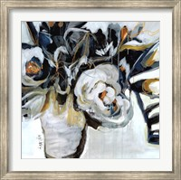 Nightingale Blooms Fine Art Print
