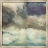 Gathering Storm Fine Art Print