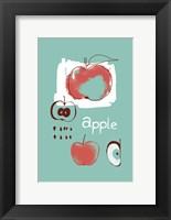 Apple Study Fine Art Print