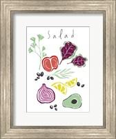 Salad Fine Art Print