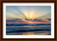 Radiant Dawn Fine Art Print