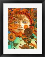 Autumn Sun Fine Art Print