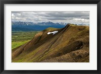 Klappan Mountain, Sacred Headwaters, British Columbia Fine Art Print