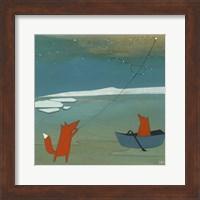 Bring You the North Star Fine Art Print