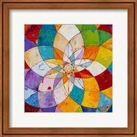 Kaleidoscopic Fine Art Print