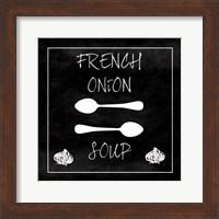 French Onion Soup Fine Art Print