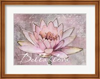Lotus Bellaflora Fine Art Print