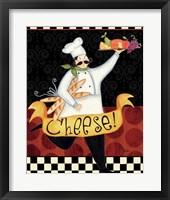 Bon Appetit IV Fine Art Print