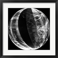 Lunar Eclipse Fine Art Print