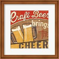 Craft Brew I Fine Art Print