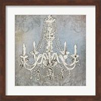 Luxurious Lights II Fine Art Print