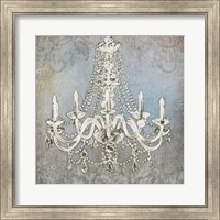 Luxurious Lights II Fine Art Print
