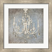 Luxurious Lights III Fine Art Print