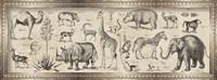 Wild Africa Fine Art Print
