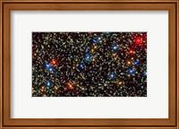 Omega Centauri - WFC3 Fine Art Print