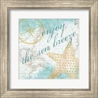Look to the Sea II Fine Art Print