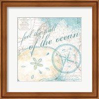 Look to the Sea III Fine Art Print