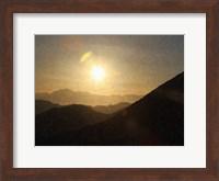 Sunrise II Fine Art Print