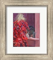 Peppers Peppers Fine Art Print