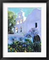 San Diego Alcala Fine Art Print