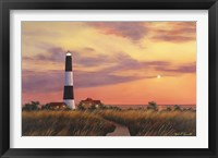 Fire Island Lighthouse Fine Art Print